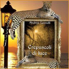 Crepuscoli di luce di Andrea Leonelli Wildlife cover
