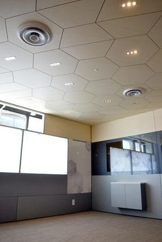 Keywords: Accessories, Back Painted Glass, Bespoke Ceiling, ChromaCoat, Curtain Walls, DIRTT GLC, Event, Green Learning Centre Showroom, Integrated Equipment/Technology, Power/Data, Write Away, acoustics, chart rails, combination walls, face mount walls, graphics, imbedded millwork, lights, media walls, micro perf, micro-perforated, screens, solid walls, tv, Veneer, Walls ID 9468