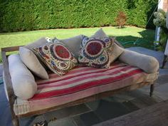 The Balinese Day Bed