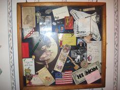 Everyone loves a Memory box!
