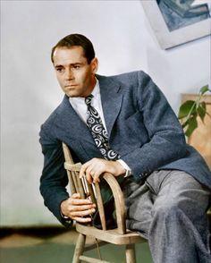 Henry Fonda (1945)