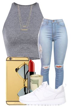 """Untitled #335"" by kayla-izmeh ❤ liked on Polyvore"