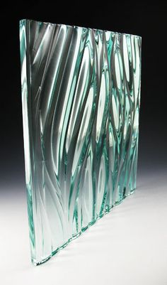 Nathan Allan Glass Studios Inc: Freeform