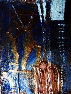 Pintura.Pablo Buisán.  Técnica mixta. 180 x 130 cm. http://pbuisan.blogspot.com.es/
