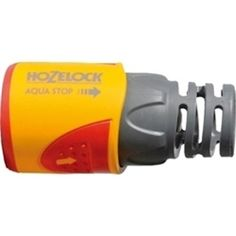 Quick Connect Hozelock AQUASTOP Fitting for & hose, this fitting is best used at the Gun end of a hosepipe Key Benefits Include: Twin soft touch pads make this connector easy to us. Household Products, Makita, Guns, Hardware, How To Make, Weapons Guns, Weapons, Handgun, Computer Hardware