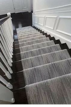35 Best Modern Stair Runner Carpets Images Patterned