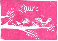 voorkant Laure