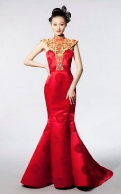 Year of the Snake Dress