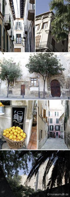 Geheimtipps für Mallorca   © monsieurmuffin