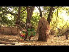 Qué maravilla la Kora y la danza africana