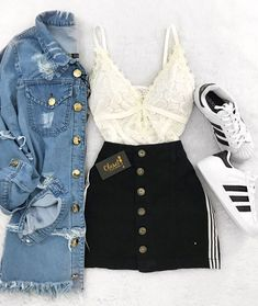"""High Fashion halbe kurze Stiefeletten Mode Source by """"http_status"""": window. Trendy Summer Outfits, Cute Casual Outfits, Spring Outfits, Casual Shoes, Sunday Outfits, Really Cute Outfits, Summer Ootd, Outfit Summer, Chic Outfits"""