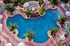 Miami Beach - Loews Miami Beach Hotel