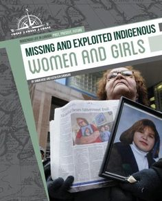 Missing and exploited Indigenous women and girls. (2020). by Simon Rose & Kathleen Corrigan