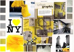 Architectural Layout Presentation - Welcome my homepage Interior Presentation, Presentation Layout, Interior Design Portfolios, Interior Design Boards, Concept Board Architecture, Mises En Page Design Graphique, Diy Kleidung, Mood And Tone, Graphic Design Layouts