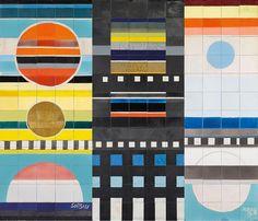 Ettore-Sottsass-pattern-collor-mosaique