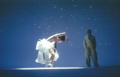 1997/98 Il piccolo principe di Antoine de Saint-Exupéry, regia di Stefano de Luca, foto di Luigi Ciminaghi