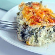 Broccoli Casserole Gluten Free Recipe