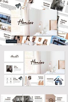 Homies PowerPoint Presentation Template Create Powerpoint Template, Powerpoint Presentation Templates, Keynote Template, Powerpoint Tips, Web Layout, Layout Design, Web Design, Design Ideas, Graphic Design