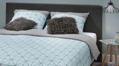 Dekbedovertrek Ras www.kwantum.nl Throw Pillows, Furniture, Home Decor, Toss Pillows, Decoration Home, Cushions, Room Decor, Decorative Pillows, Home Furnishings
