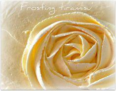 Vivi in cucina: Frosting tiramisu'