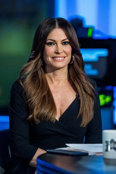 Kimberly Guilfoyle Co-Host of The Five Is Leaving Fox News