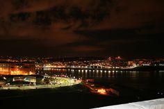 Coruña - Spain