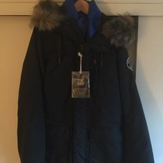 For Sale: Abercrombie & fitch Jacket L for $500