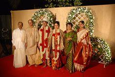 The wedding - India