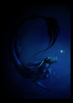 Deep water by MattBarley.deviantart.com on @deviantART