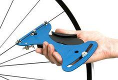 Park Tool Spoke Tension Meter - TM-1 - Wheelbuilder.com