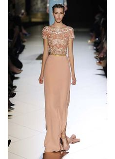 elie-saab couture fall 2012