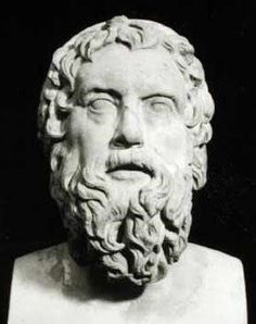 Atinalı, Aristophanes (MÖ.456-MÖ.386) eski komedyanın en büyük yazarıdır. Eserlerini Perikles'in MÖ 429 da ölümünden sonraki dönemde vermiştir.   Atina demokrasisinin en parlak döneminde yaşamıştır. Perikles'in ölümünden sonra iktidar olan demokratların çıkarcı, savaş yanlısı ve ikiyüzlü davranışlarını hicveder.