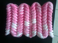 J'ai fini mon défi !! - Easy Crochet réalisé par Olivia 60