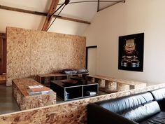 osb living space
