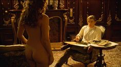 [NSFW} Kate Winslet Titanic open butt BLU RAY SCENE