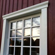 renovera gamla fönsterfoder - Sök på Google