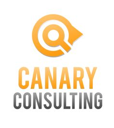Canary Consulting Logo on Behance
