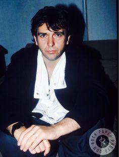 PETER GABRIEL, NEW YORK CITY 1986 David N. Seelig Famous Aquarians, Genesis Band, Greg Lake, P Words, Human Oddities, Peter Gabriel, Creative Photos, Stupid, New York City