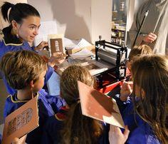 Ateliers créatifs - Saint Lizier (Ariège)
