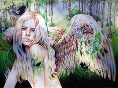 """Healing"" by Samantha Miller"