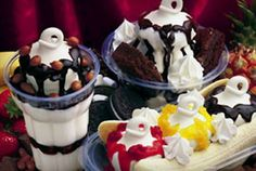 Dairy Queen offers students a 10% discount