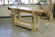 Meet 'The Son of Roubo' Next Weekend | Popular Woodworking Magazine
