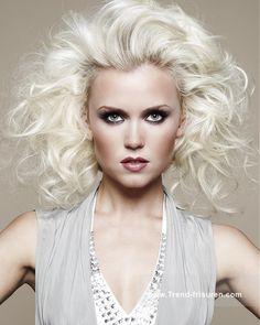 FLIP-IN HAIR Lange Blonde Weiblich Wellig Farbige Erweiterungen Party Haar Frauen Frisuren hairstyles