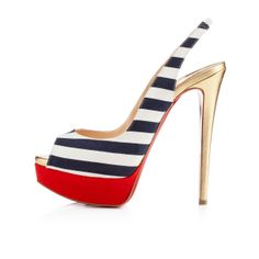Go Out In #Christian #Louboutin in Clearance Price
