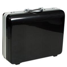 bwh Koffer Unique Case Typ 2 bei Koffermarkt: ✓hochwertiger #Aktenkoffer ✓Farbe: schwarz ✓Made in Germany ✓aus ABS
