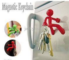 Office Key Holder