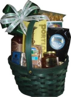 Welcome to #Bellingham Gift Basket. Awesome.