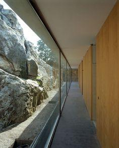 House in Moledo: