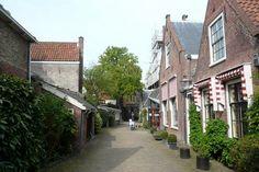 Haarlem Ceciliasteeg