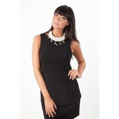 Renaissance, Black, Dresses, Fashion, Braided Necklace, Necklaces, Vestidos, Moda, Black People